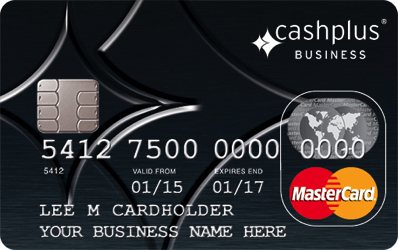Cashplus Business Account