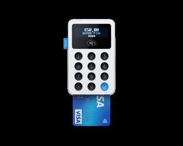 iZettler Mobile Card Reader
